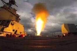السعودية تسقط صاروخاً بالستياً اطلق من اليمن