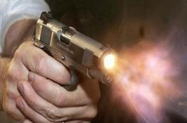 مواطن ينهي حياة ابنته برصاصة في القلب بعد خلاف مع زوجها