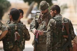 قوات سورية الديموقراطية تؤكد قدرتها على انتزاع الرقة