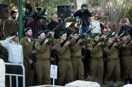 """الجيش الاسرائيلي : """"العام 2019  يسجل أدنى نسبة في عدد القتلى منذ تأسيسه """""""