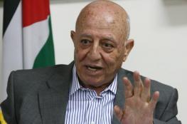 """قريع: ضم مستوطنة """"معاليه أدوميم"""" للقدس مشروع استيطاني تهويدي"""