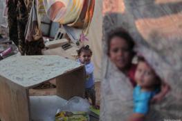 80% من أهالي قطاع غزة يعتمدون على المساعدات الإنسانية