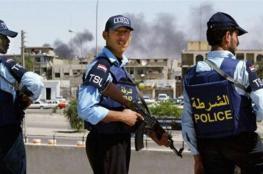 عراقي يقتل 12 شخصا من عائلته بمسدس كاتم للصوت