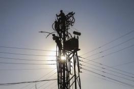 مستوطنوا غلاف غزة يرحبون بعودة الكهرباء الى القطاع
