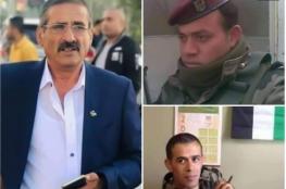 الاحتلال ينفذ حملة اعتقالات تطال قيادات فتح في يطا