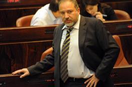 ليبرمان يزعم ملكية غاز لبنان لإسرائيل وعون يرد: كلامه تهديداً مباشراً بالحرب