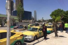 """سائقو التاكسي في الاردن يحاولون الانتحار بسبب تطبيقي """"كريم واوبر """""""