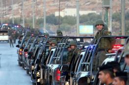 الرجوب : شركات امنية خاصة تحاول أخذ مكان الامن الفلسطيني في سكنات الجامعة الامريكية