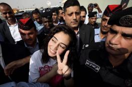هبة اللبدي : سجون الاحتلال الى زوال كما حدث في جنوب لبنان