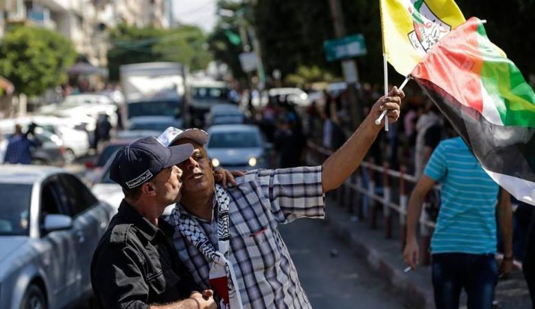 الجامعة العربية تهنئ الشعب الفلسطيني بالمصالحة