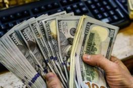 الدولار يواصل التراجع مقابل الشيكل
