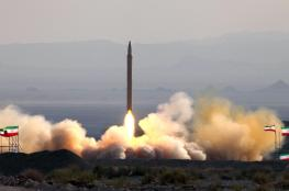 "ايران تتوعد اسرائيل ""برد مزلزل"" اذا هاجمت سوريا من جديد"