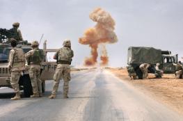 رئيس الوزراء العراقي يعلن بدء الهجوم العسكري غرب الموصل