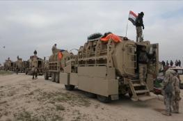 القوات العراقية تستعيد أحياء جديدة في الموصل من قبضة داعش