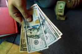 الدولار عند أدنى مستوى له منذ أسبوعين