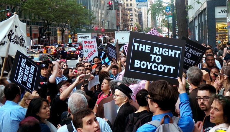 عقوبات دولية على شركات إسرائيلية وأميركية تعمل بالمناطق المحتلة