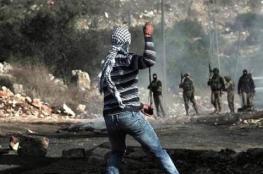 الهلال الأحمر تعلن عن إحصائية أولية للإصابات في الضفة الغربية