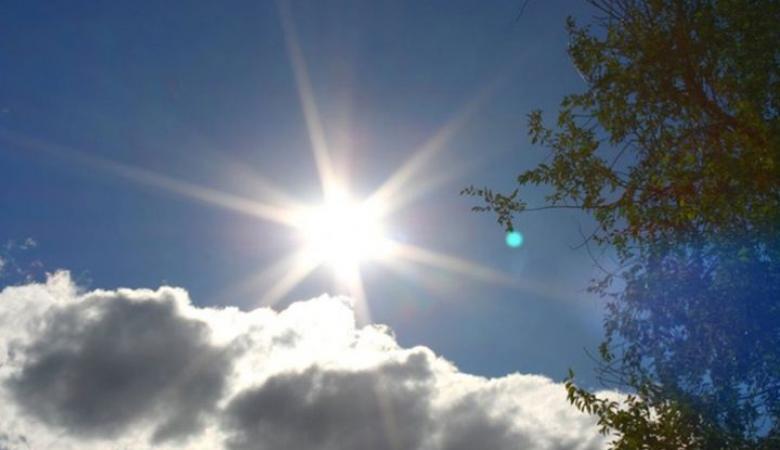 حالة الطقس: ارتفاع على درجات الحرارة مع بقائها أدنى من معدلها العام
