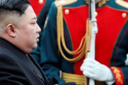 الكشف لاول مرة عن مساعد بارز للزعيم الكوري الشمالي