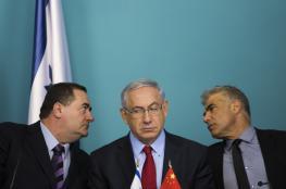 وزير إسرائيلي يكشف قائمة بالدول العربية التي تربطها علاقات بتل أبيب