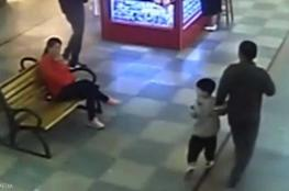 صيني يعثر على ابنه عن طريق الصدقة الذي اختطف قبل 9 أشهر