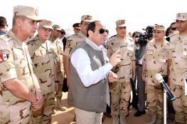 الحوثيون يقدمون نصيحة لمصر بشأن التدخل العسكري في ليبيا