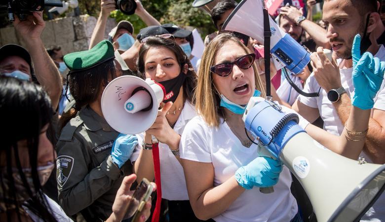 """أكثر من مليون عاطل عن العمل في """"إسرائيل"""" بسبب كورونا"""