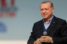 أردوغان: ترؤس حزب سياسي لا يمنع الرئيس من الوقوف على الحياد