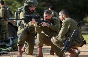 جيش الاحتلال يعلن الانتهاء من تدريب عسكري استعدادا لاي حرب مع لبنان