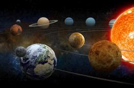 رصد كوكب بحجم الأرض خارج المجموعة الشمسية