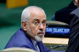 ظريف يعلق على أزمة الخليج ومقاطعة قطر: زمن الحصار قد ولى
