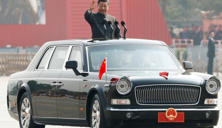 رئيس الصين يدعو الجيش للاستعداد للقتال المسلح