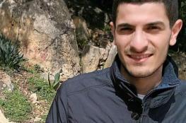"""عائلة الشاب """"عمر ريان """" تصدر بياناً بشأن ابنها ومحافظ سلفيت يتوعد المعتدين"""