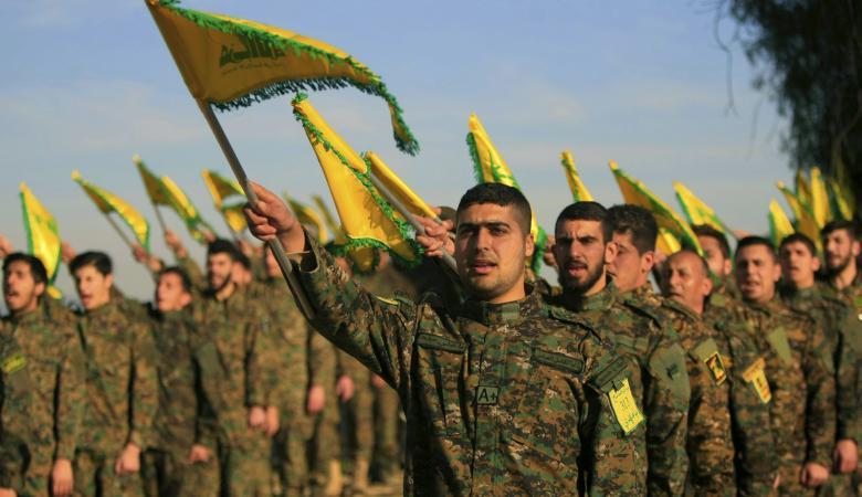 """واشنطن: إيران تواصل تسليح مجموعات """"إرهابية"""" في الشرق الأوسط"""