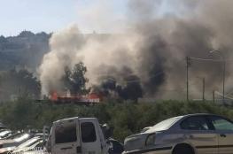 قتيلان واصابة خطيرة في شجار جنوب نابلس