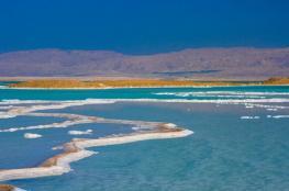 درجات الحرارة تقترب من 50 في البحر الميت والأغوار