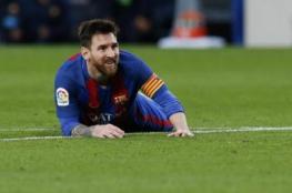 ميسي يحقق رقما قياسيا جديدا في فوز برشلونة على بيلباو