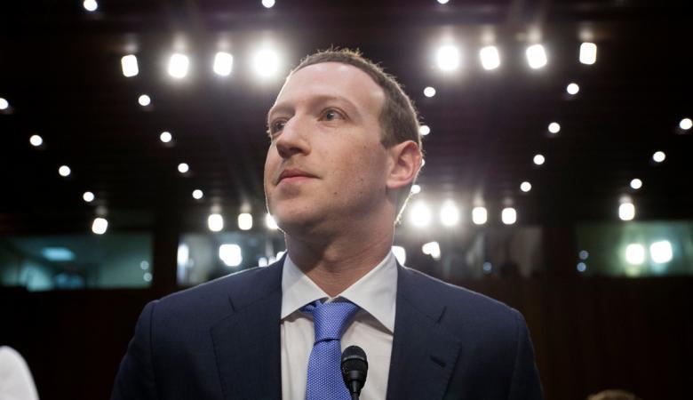 اعترافات خطيرة لـزوكربرغ: نجمع معلومات أمنية عن أشخاص لم ينشئوا حسابا على فيسبوك