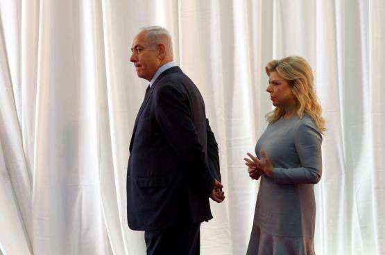 نتنياهو يخضع للتحقيق للمرة السادسة بقضايا فساد