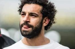 صلاح ينافس  على أفضل لاعب إفريقي لـ 2018
