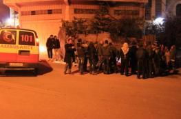 7 اصابات في حوادث سير بجنين