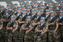 فلسطين تطالب بتفعيل نظام الحماية الدولية