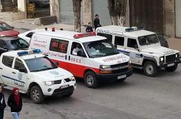 مصرع مواطن وإصابة 129 آخرين في 202 حادث سير الأسبوع الماضي