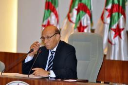 نواب البرلمان الجزائري يسلمون السفير الأميركي مذكرة تطالب بالتراجع عن قرار ترامب