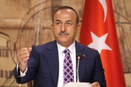 تركيا تؤكد وجود تقارب مع أمريكا للعب دور فاعل في ليبيا
