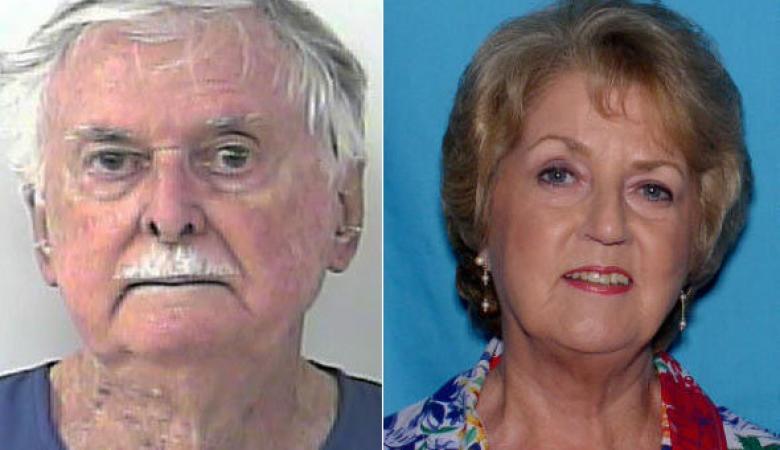 مسن امريكي 77 عاما يقتل زوجته ومن ثم ينتحر