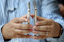 لاكتشاف الثغرات ...آبل تهدي هواتف آيفون للمخترقين