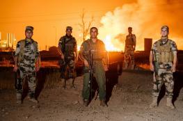رئيس الوزراء العراقي يلوح بتدخل عسكري بحال إجراء استفتاء على استقلال كردستان