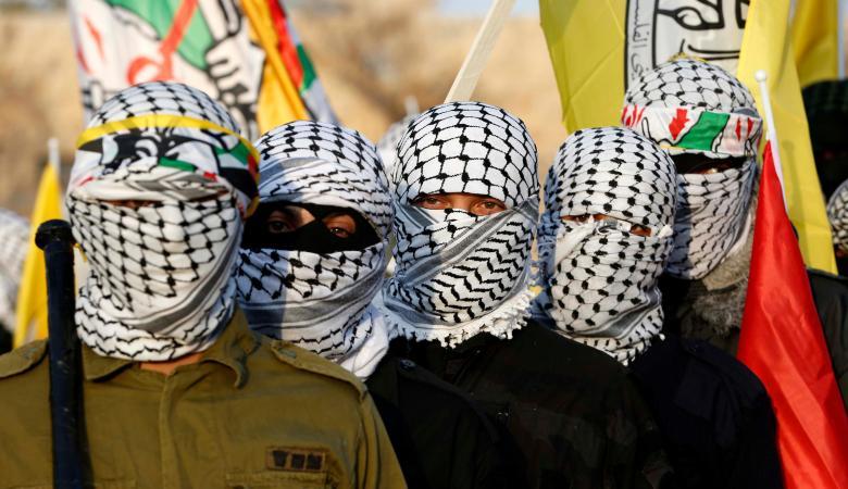 حركة فتح : الموظفون صامدون وهذه رسالتهم الى العالم اجمع