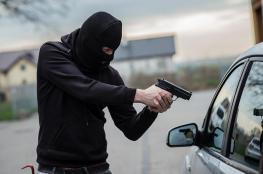 القبض على شخص نفذ سطو مسلح في جنين